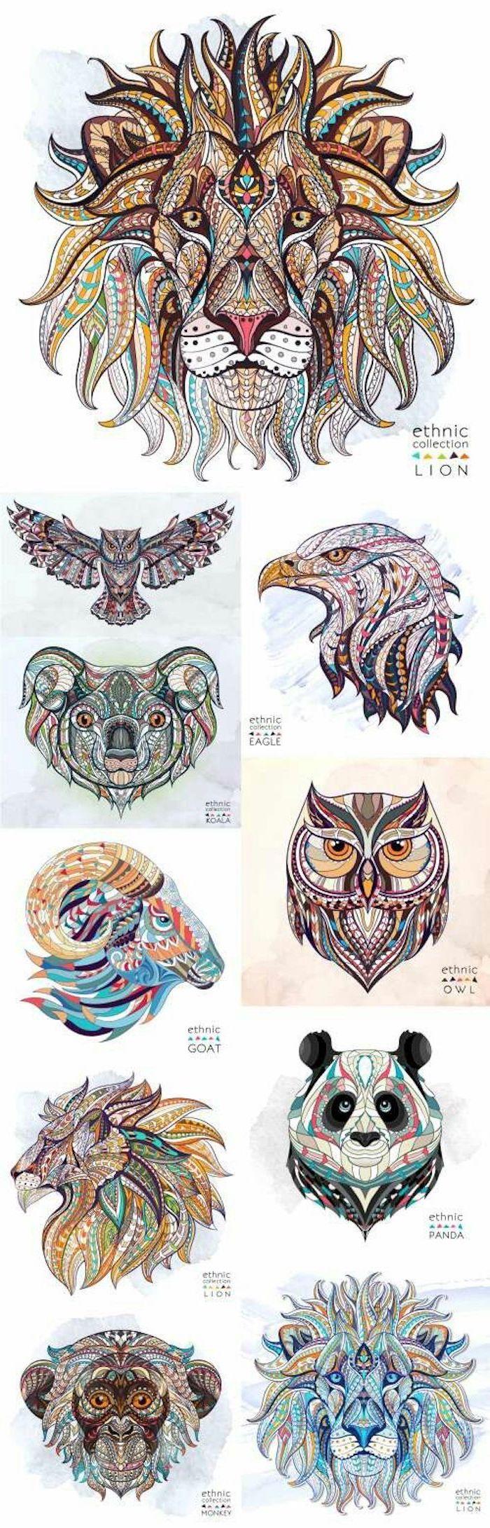 Colibri Tattoo Uomo ▷ 1001 + idee per simboli tattoo con disegni da copiare