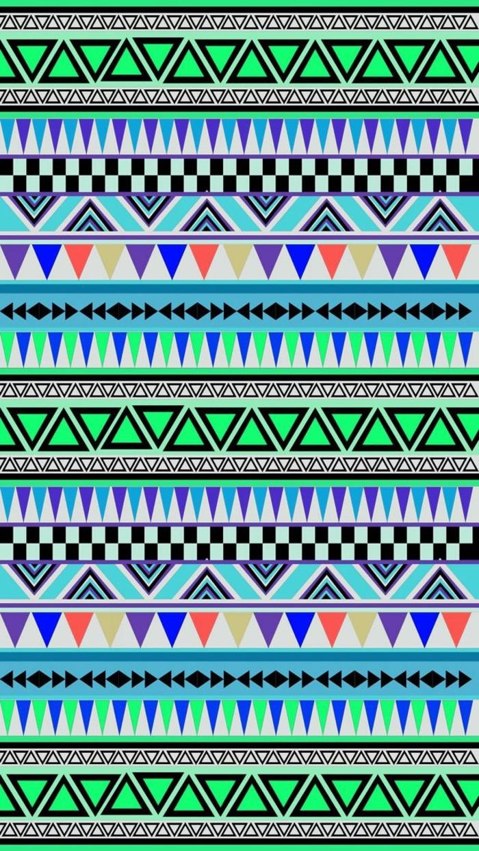 Sfondi belli per iphone, disegni forme geometriche, disegni geometrici colorati