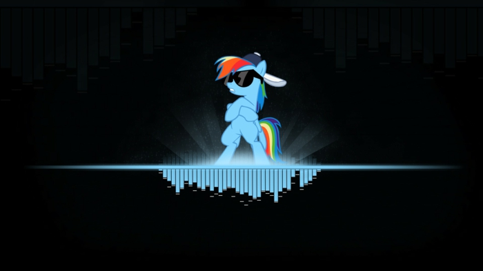 Immagine di My little Pony, sfondi telefono belli