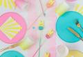 Addobbi pasquali: uova decorate, centrotavola e tanto altro ancora!