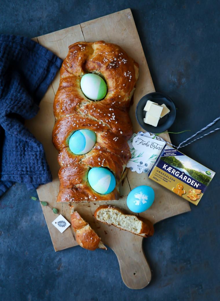 Dolce con uova di Pasqua, ingredienti per dolce, riciclo ovetti pasquali