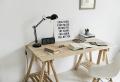 "Arredare uno studio ""casalingo"" in modo semplice ed elegante"