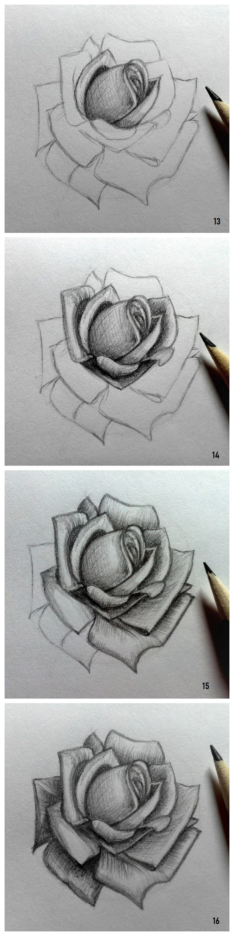 Immagini belle da disegnare, tutorial per disegnare, disegnare con la matita