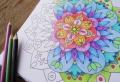 Mandala da colorare, illustrazioni sorprendenti carichi di significato