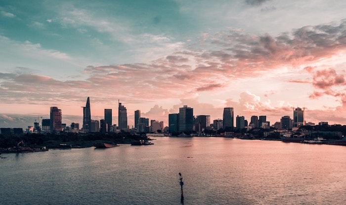 Sfondi tumblr, fotografia di una città, la città di New York