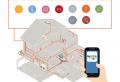 L'impianto domotico del futuro: la tecnologia che migliora la quotidianità