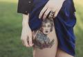 Tatuaggi old school – le immagini più originali, idee e significato