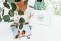 10 Idee per album foto fai da te con tutorial e video a cui ispirarsi!