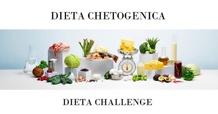 tabella degli alimenti consentiti nella dieta chetogenica