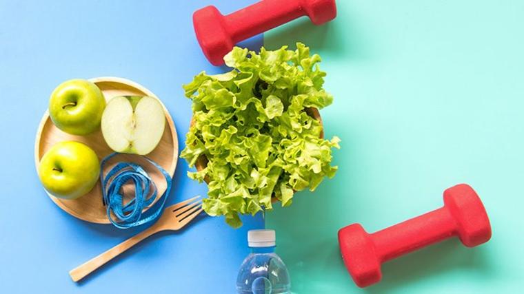 dieta chetogenica alla mela verde
