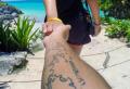 """Tatuaggio mondo: la """"sindrome di Wanderlust"""" sulla pelle!"""