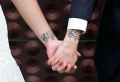 Tatuaggi di coppia: 100 immagini, tattoo con frasi e tanta ispirazione