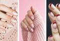 Unghie rosa cipria: tante idee con sfumature e decorazioni