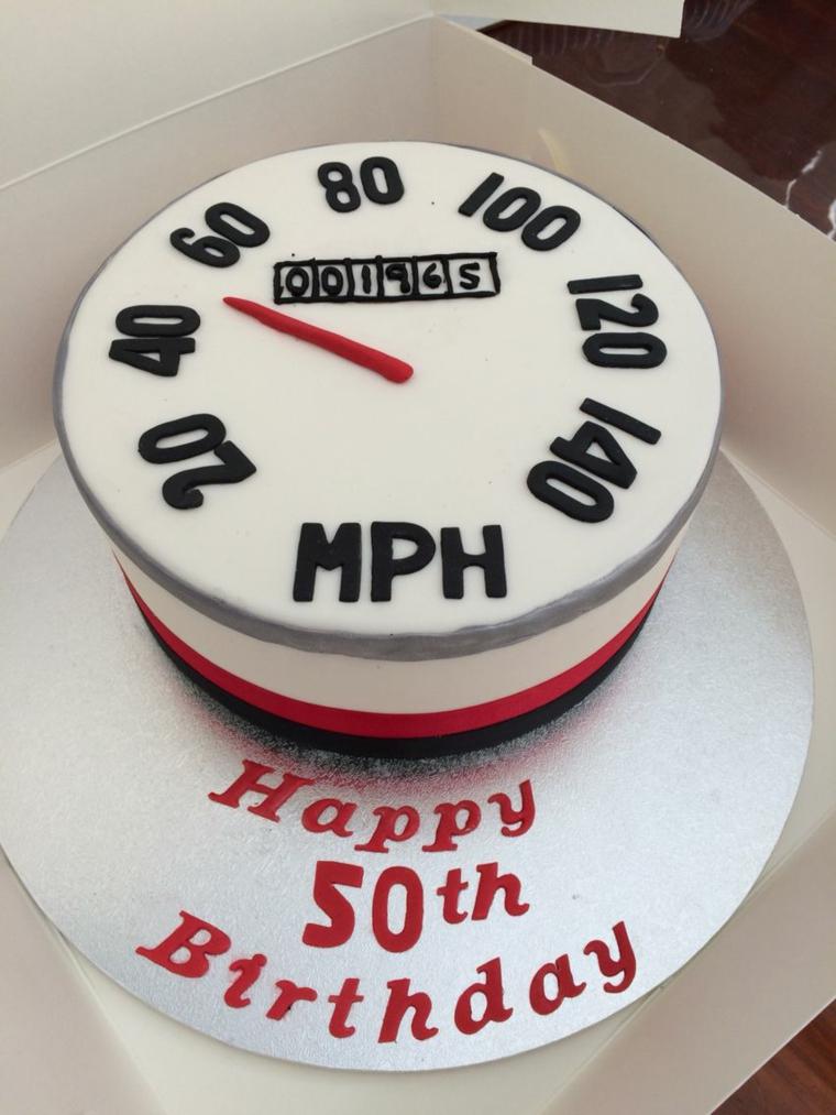 Immagini torte compleanno da scaricare, torta per uomo 50 anni, decorazione torta con pasta di zucchero