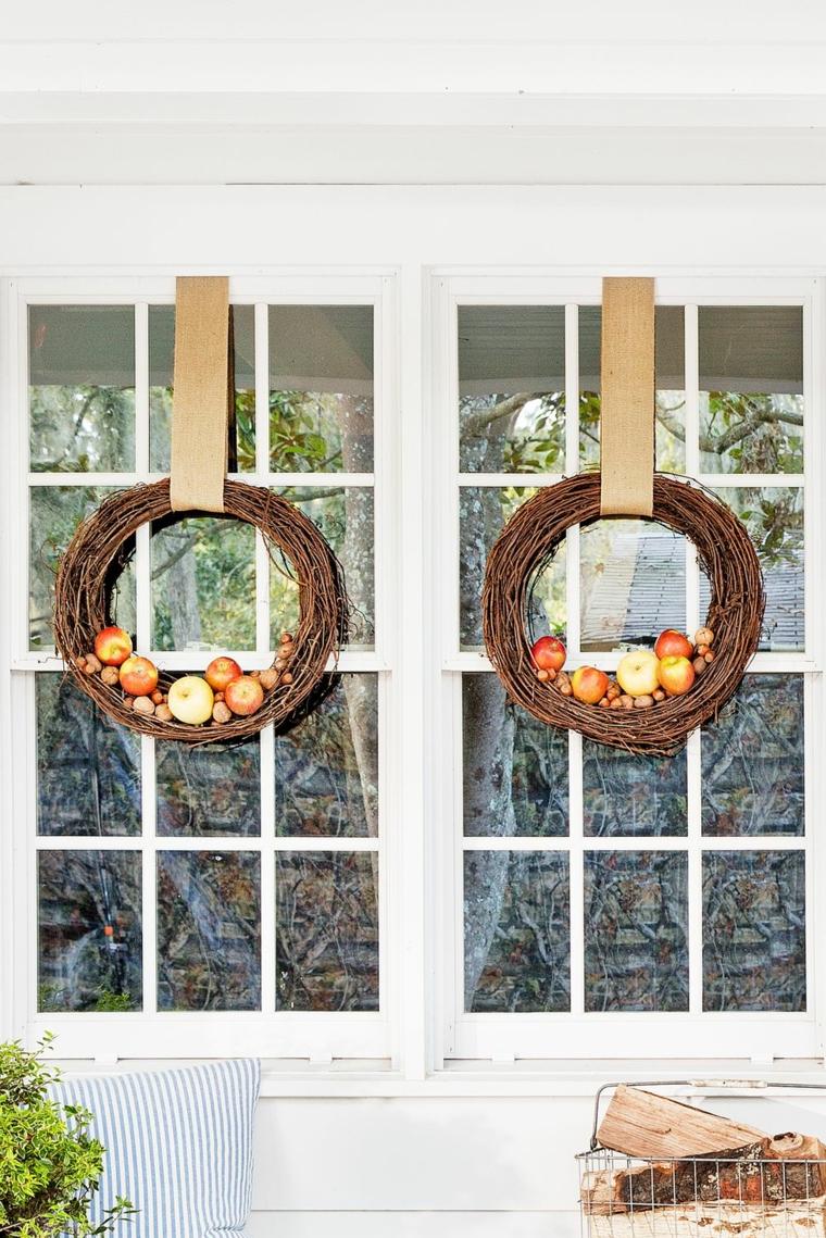 Fai Da Te Decorazioni Casa ▷ 1001 + idee per facili lavoretti autunno handmade