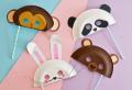 80 Maschere di carnevale da colorare per bambini!