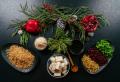 Antipasti di Natale da fare il giorno prima senza stress con ingredienti genuini!