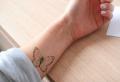Tatuaggio farfalla: disegni e significato di un tattoo dolce e sensuale!