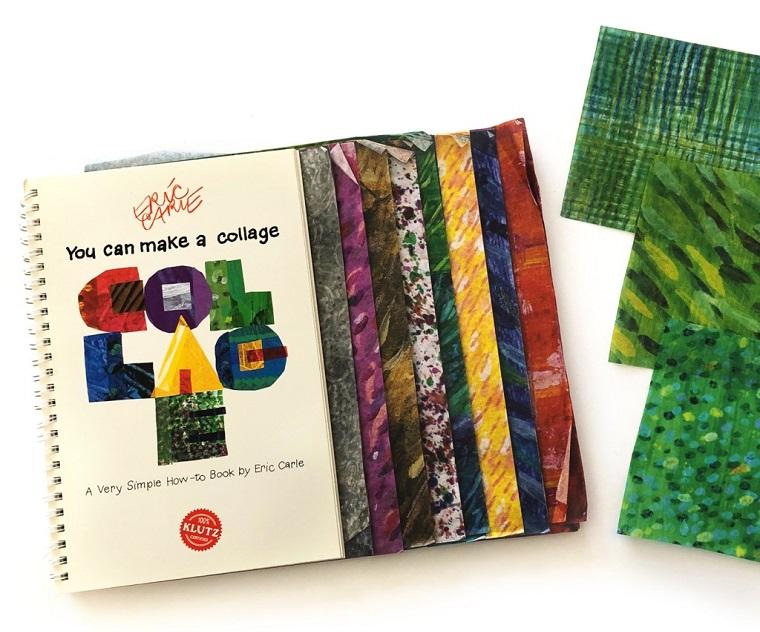 Quaderno ad anelli con fogli colorati, come costruire oggetti di carta