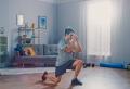 Allenamento a casa: esercizi e suggerimenti per restare in forma!