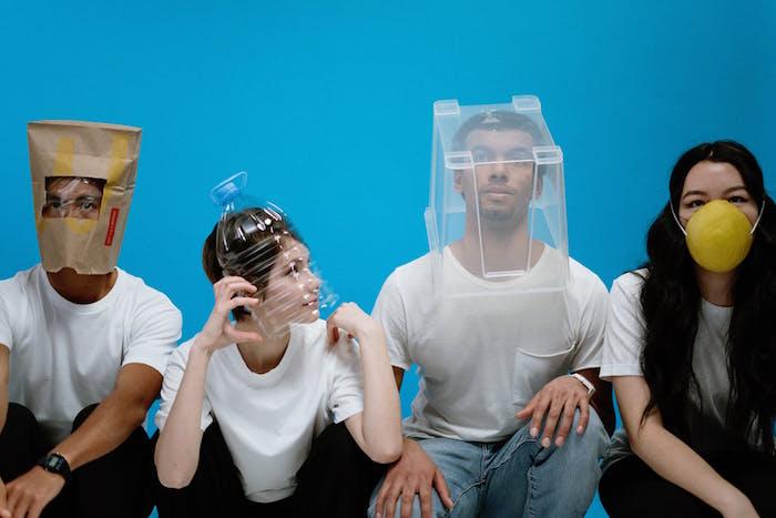 Mascherina chirurgica fai da te, mascherina alternative contro il coronavirus