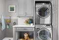 Come arredare la zona lavanderia