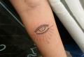 Tatuaggio occhio: simboli, disegni e significato!