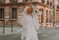 Le acconciature da sposa 2020 con semiraccolto e accessori da abbinare!