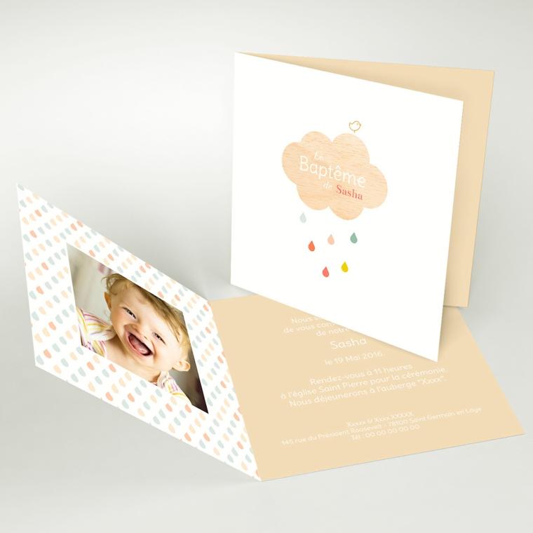 cosa si regala alla madria del battesimo busta cartolina foto disegno nuvola