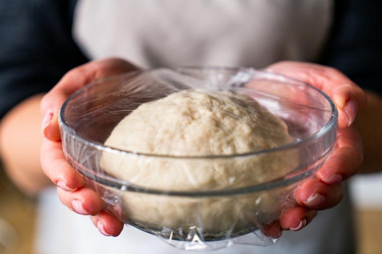 impasto naan ricetta pane indiano cose sfiziose da mangiare per cena