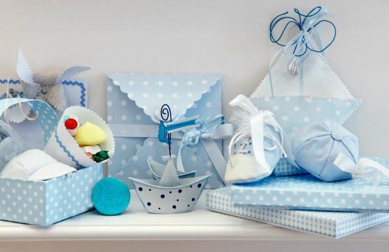 regalo battesimo maschio scatola regali giocattoli scarpette busta