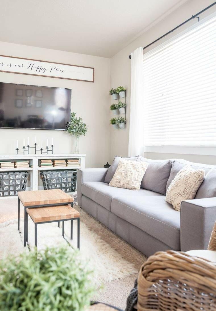 1001 + Idee Come arredare un soggiorno rettangolare