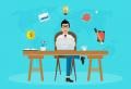 Il lavoro ideale del 2020: lavorare da freelance comodamente in casa!
