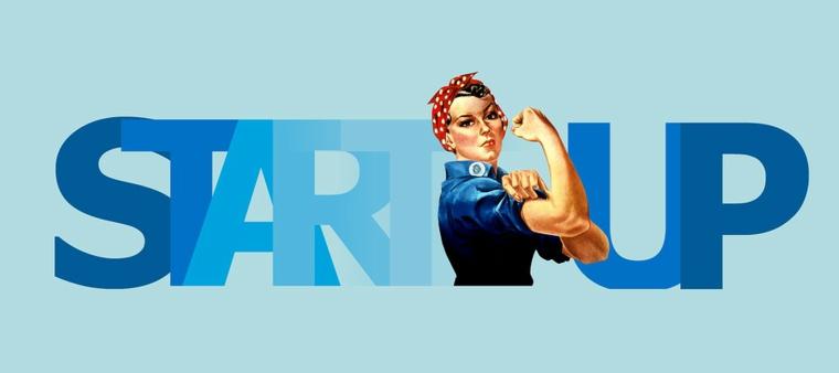 start up donna lavoratrice inizio lavorare da freelance libero professionista