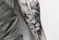 Tatuaggio braccio uomo: disegni, significato e ispirazione per ogni gusto!