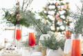 Tavola natalizia: apparecchiare con stile e originalità per riaccendere lo spirito di Natale!