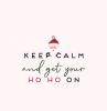 sfondo con keep calm immagini natalizie bellissime foto con sfondo bianco