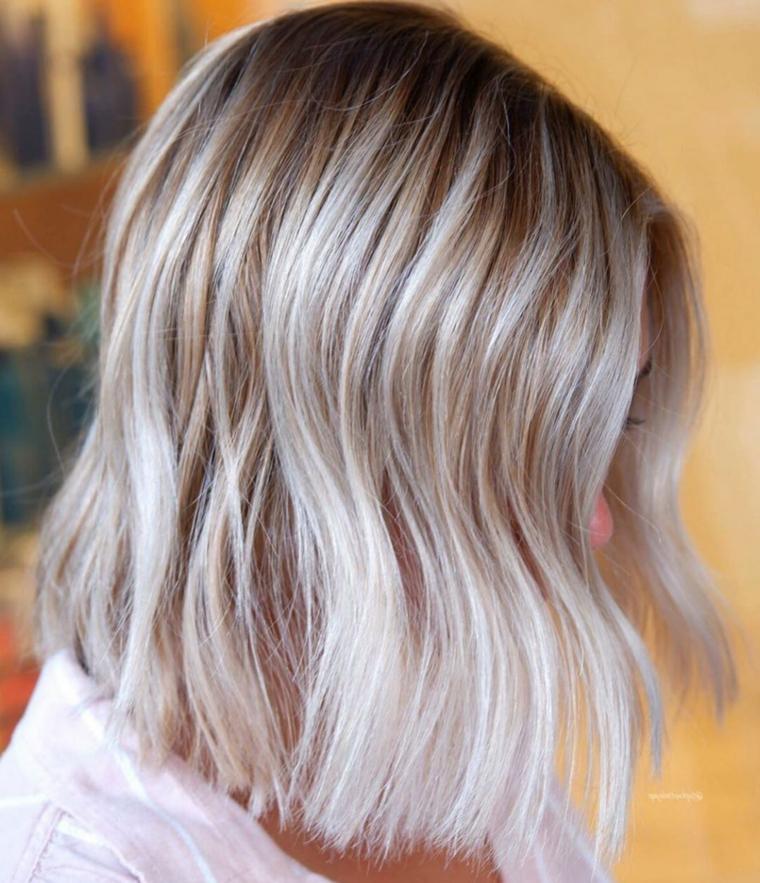 1001 + Idee Come tagliarsi i capelli da sola ma bene