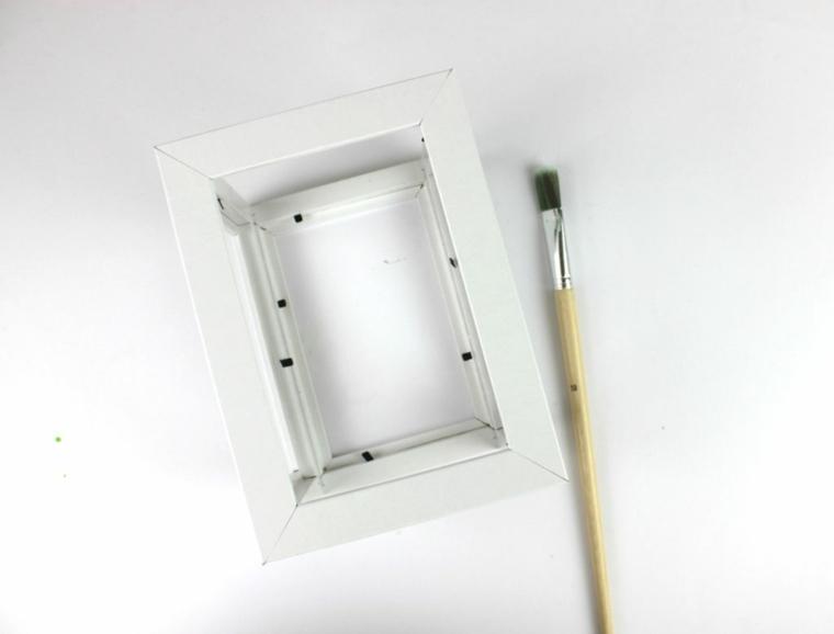 dipingere un portacandele di legno come fare una candela per natale