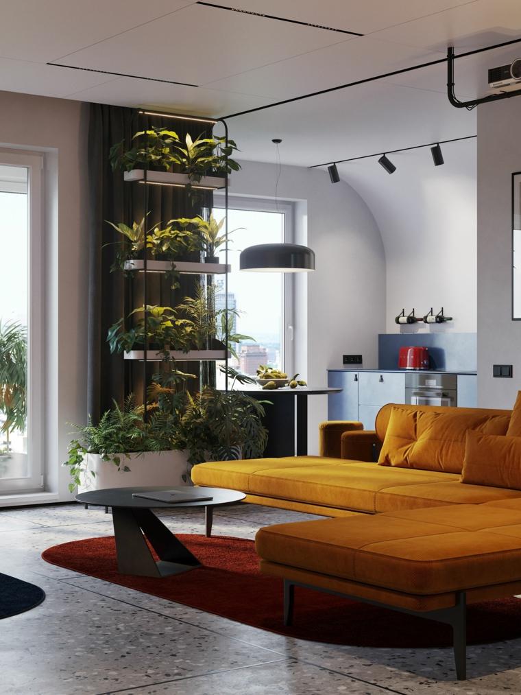 ral significato divano angolare di colore giallo tabella colori pantone ultimate gray