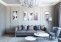 Boiserie moderne: il tocco chic che trasforma ogni ambiente della casa!