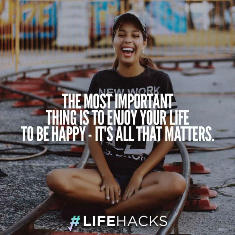 frasi per sollevare il morale citazioni sulla felicità aforismi con immagini