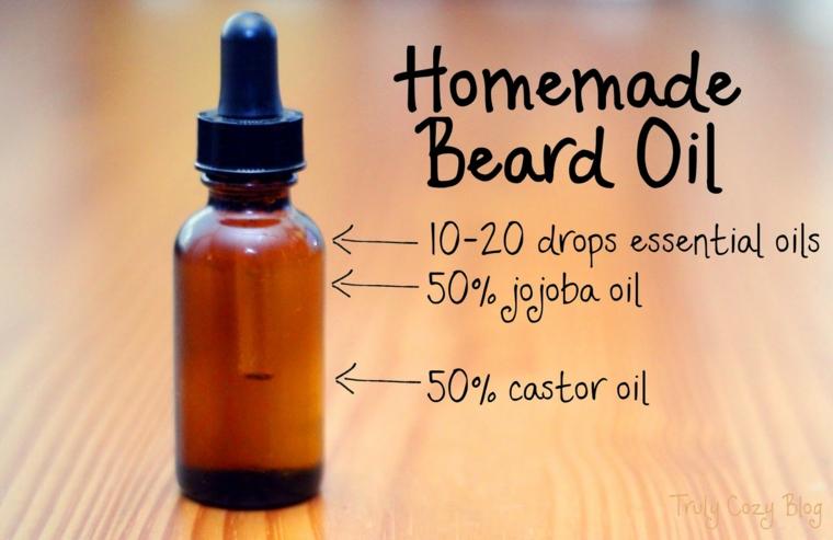 regali per san valentino maschili ingredienti ricetta per olio da barba fatto in casa