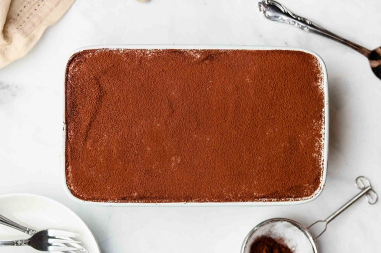 crema al mascarpone senza uova tiramisù vegan ricetta con ingredienti