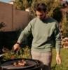 come scegliere un buon barbecue in muratura per il giardino