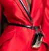 mini borsetta alexander mcqueen bag anticipazione moda autunno inverno 2021 2022
