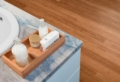 Arredare bagno: idee creative in alternativa alle piastrelle in ceramica