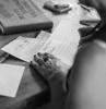 scrivere a mano le partecipazioni di matrimonio