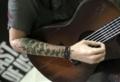 Il tatuaggio di Ellie: il simbolo di The Last Of Us 2!