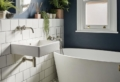 Bagni piccoli bellissimi: il design abbinato alla funzionalità!